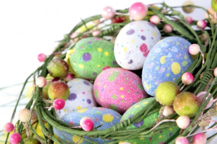 Happy Easter Day and Here are Some Interesting Fact about the Celebration