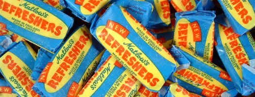 10 Sweets From Your Childhood That Will Make You Feel Nostalgic