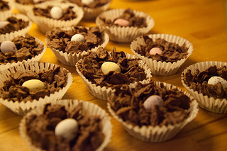 Fun Chocolate Treats You Can Make with Your Kids